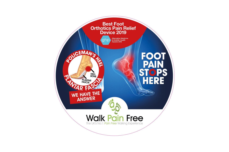Walk Pain Free