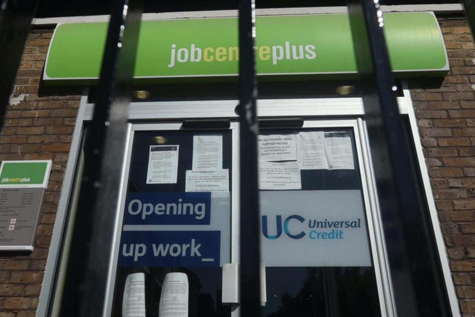 Unemployment rises amid pandemic - Scotland
