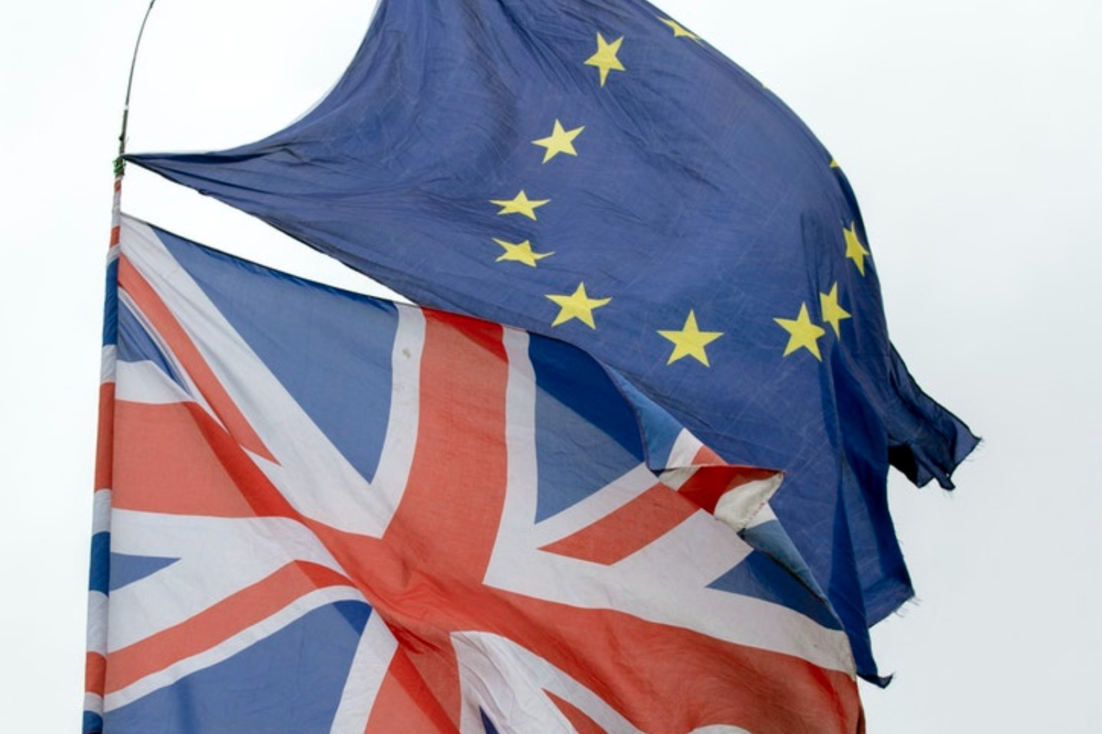 Trade talks in the balance after the UK rejects EU ultimatum