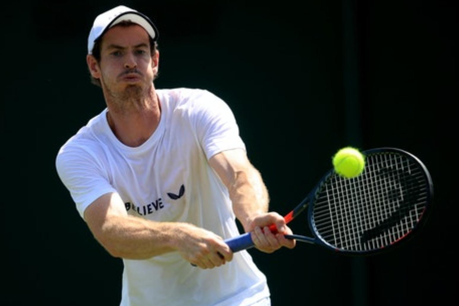 Coronavirus vaccines should be compulsory for tennis players – Andy Murray