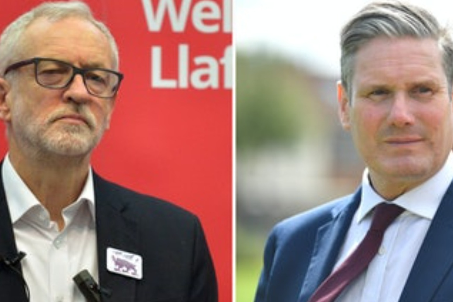 Jeremy Corbyn will not have Labour whip restored, Sir Keir Starmer says