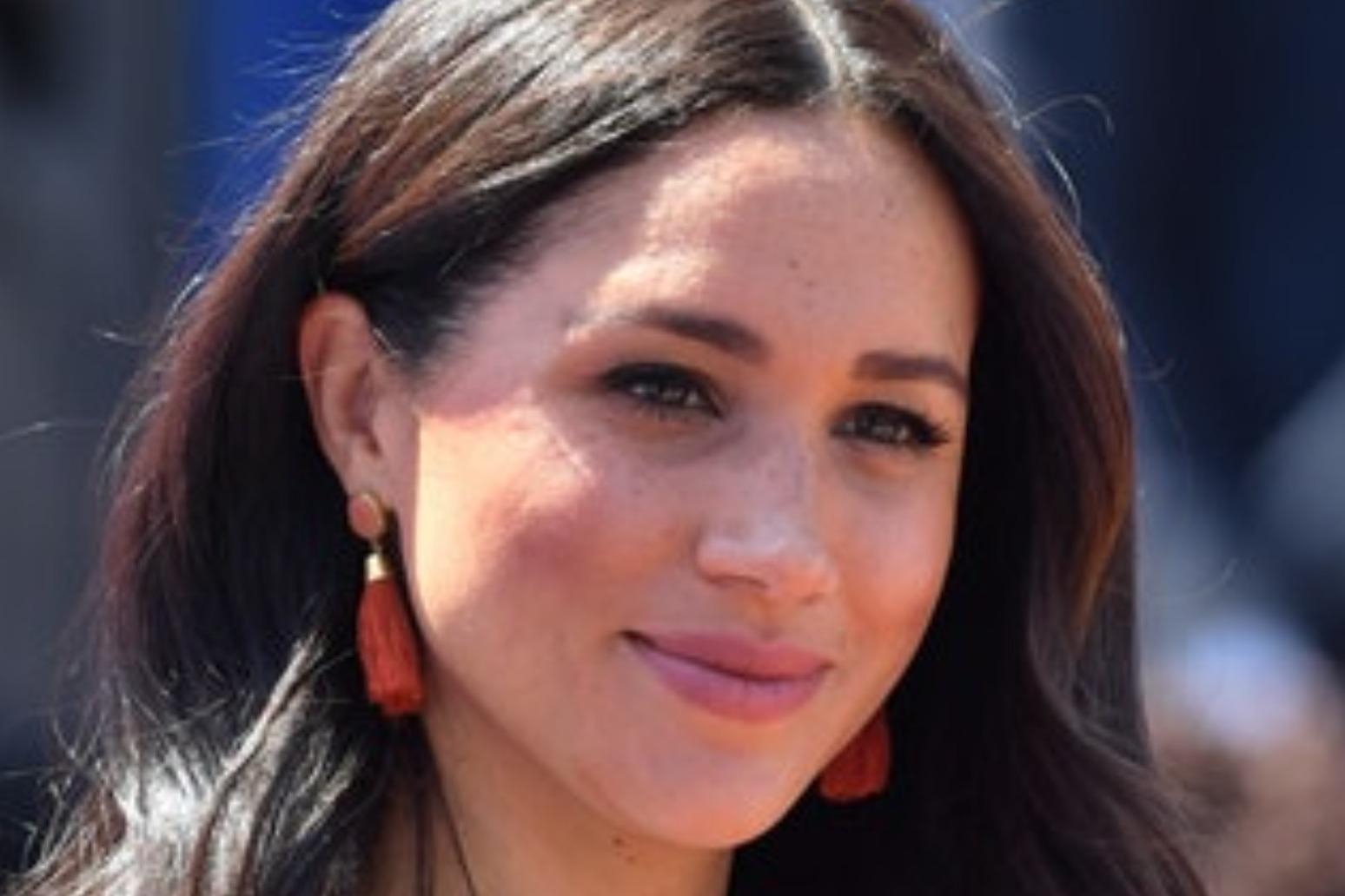 Duchess of Sussex reveals miscarriage heartache