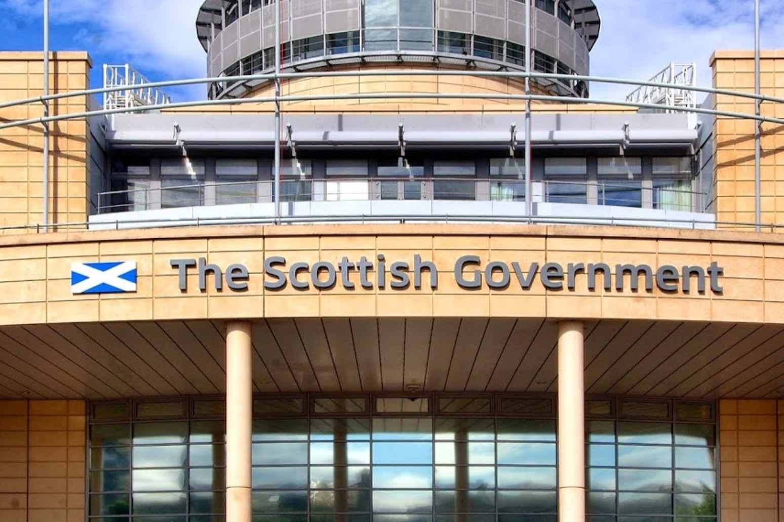 Millions to be spent in Scotland on a new 'world-beating' planning system *