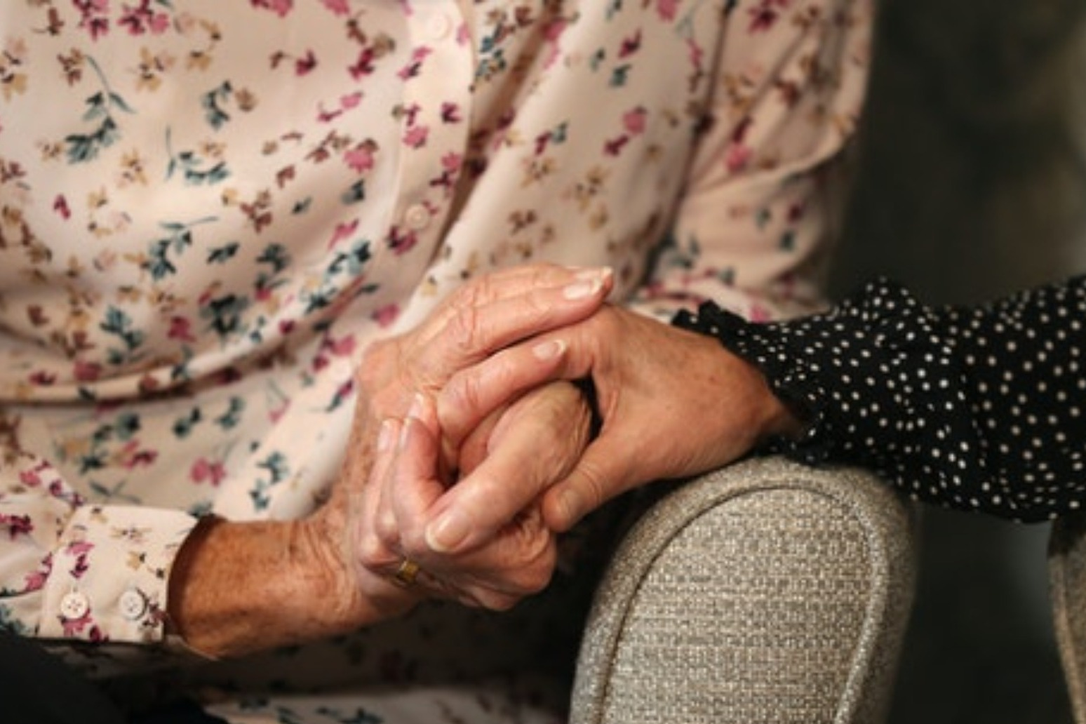 Care home residents top the list for newly approved Covid-19 jab