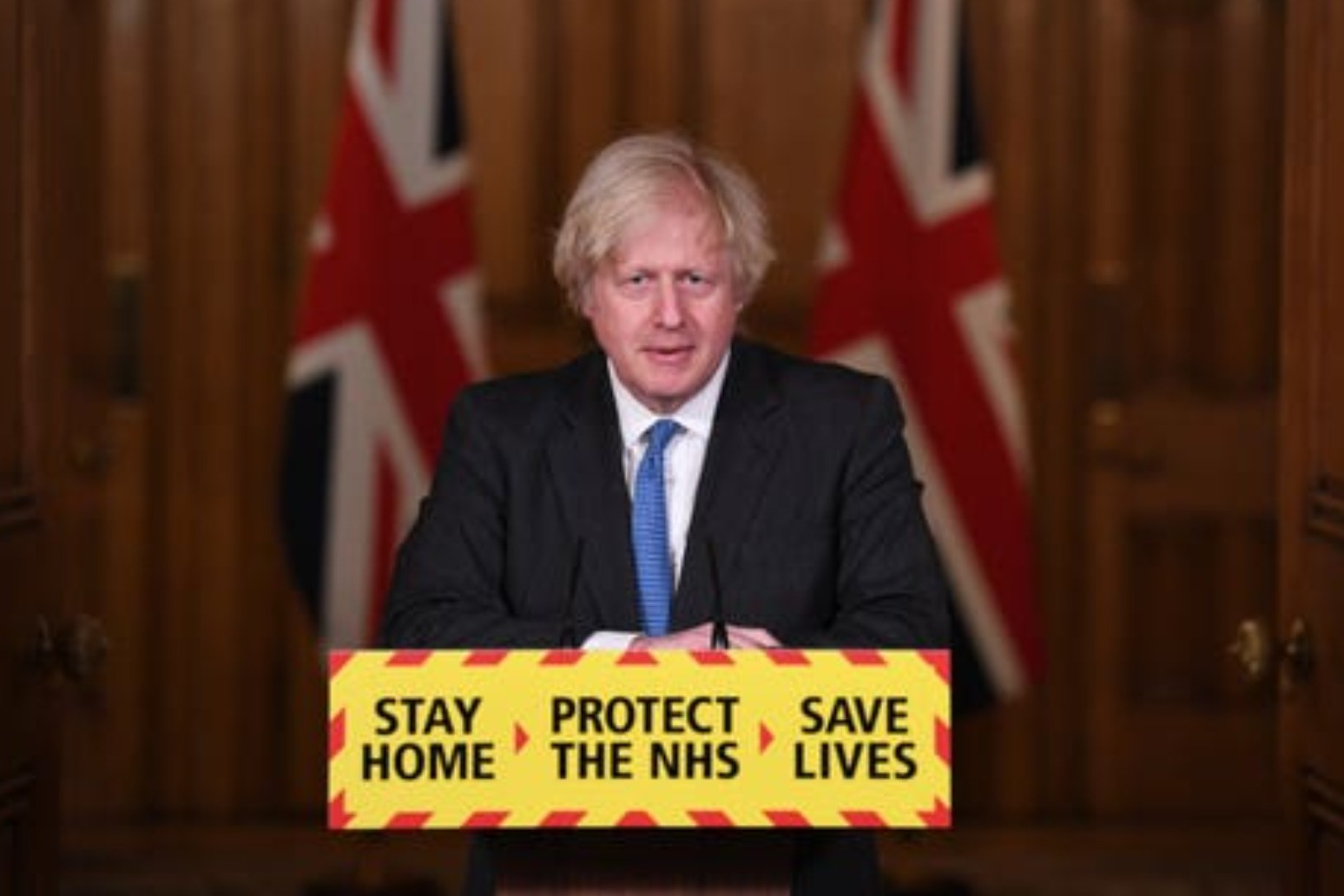 PM 'hopeful' coronavirus restrictions can be cautiously eased