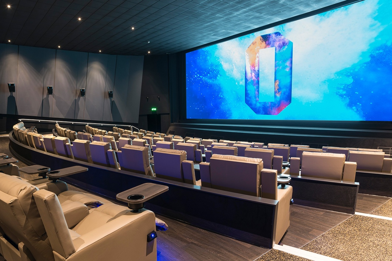 Odeon confirms plans to reopen on May 17
